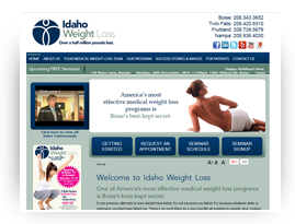 Idaho Weight Loss