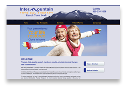 InterMountain Physical Therapy