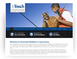 InTouch Functional Medicine.