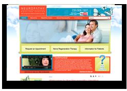 Neuropathy Healing Center