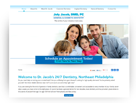 Dr. Jacob's 24/7 Dentistry