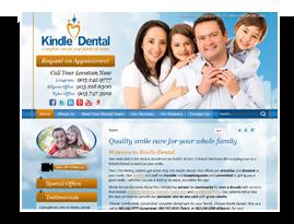 Kindle Dental