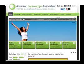 Advanced Laparoscopic