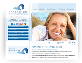 Lakeshore Facial & Cosmetic Surgery Center