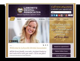 Lebowitz Dental Associates