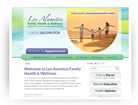 Los Alamitos Family Health and Wellness
