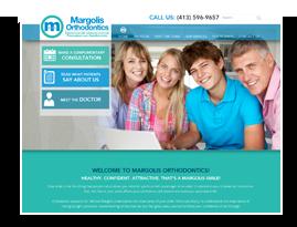 Margolis Orthodontics