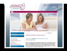 Maternal Gynerations