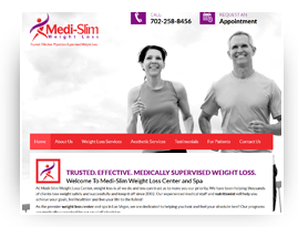 Medi-Slim Weight Loss.
