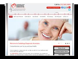 Cardiology Diagnostic Associates