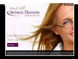 Beverly Hills Aesthetic Dentistry