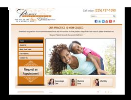 Premier Womens Healthcare of Abilene