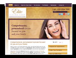 Elite Vision Care