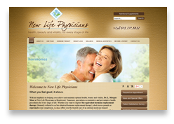 New Life Physicians