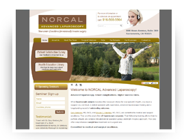 NORCAL Advanced Laparoscopy