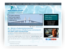Pinellas Arrhythmia Associates