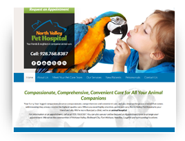 North Valley Pet Hospital