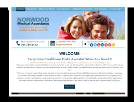 Norwood Medical Associates
