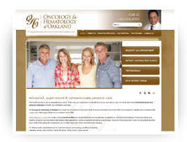 Oncology and Hematology of Oakland