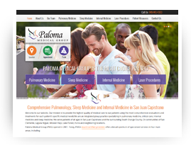 Paloma Medical Group