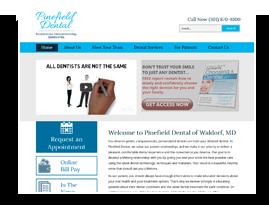 Pinefield Dental
