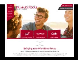 Dr. Shawn M. Kurtz | Primary Focus