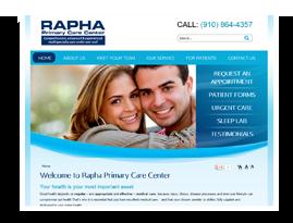 Rapha Primary Care Center