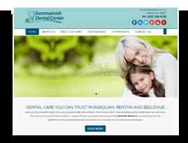 Sammamish Dental Center
