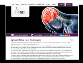 San Diego Neurosurgery