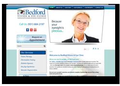 Vision & Eye Clinic
