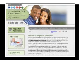 Progressive Endodontics