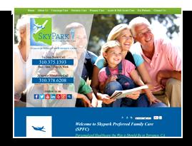 Skypark Preferred Family Care