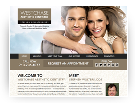 westchase aesthetic dentistry