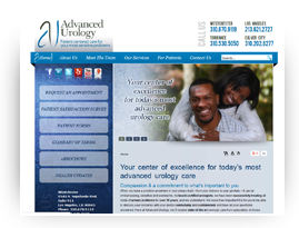 Advanced Urology