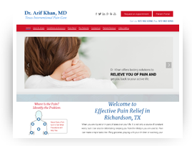 Texas Interventional Pain Care, PA