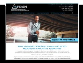 Pacific Regenerative & Interventional Sports Medicine