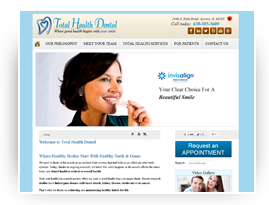 Total Health Dental.