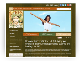CERES Wellness & Anti Aging