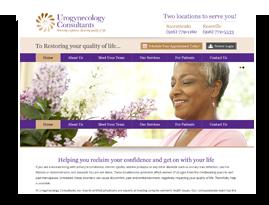 Urogynecology Consultants