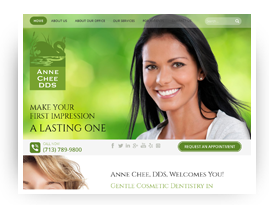 ANNE CHEE DDS