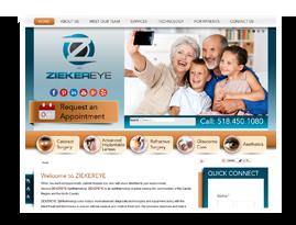 Zieker Eye Care