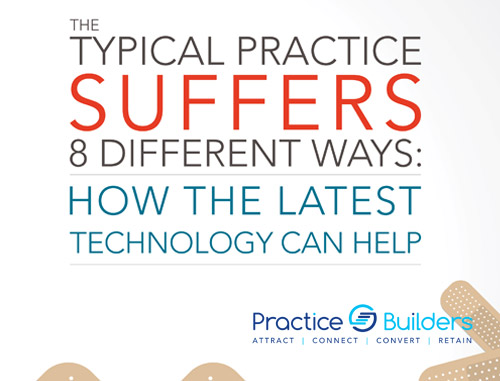 The Typical Practice Suffers 8 Different Ways