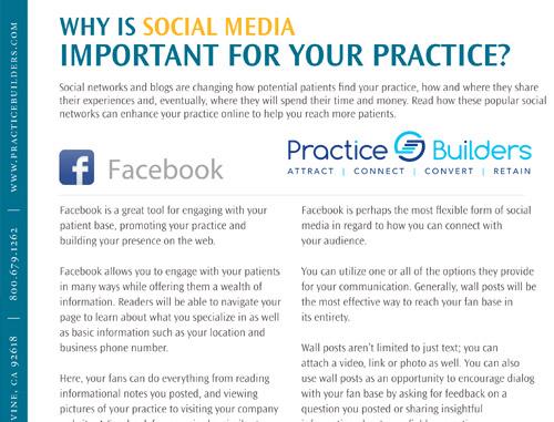 Why Social Media ?