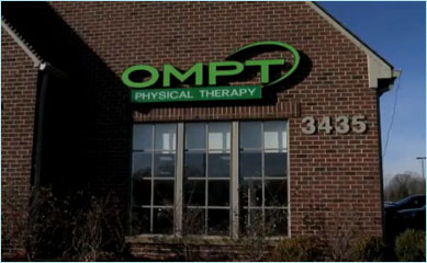OMPT Specialists
