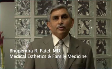 Dr Bhupendra Patel, MD