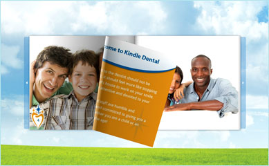 Kindle Dental