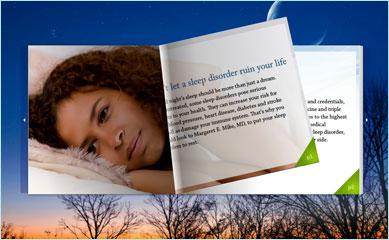 Margaret Mike Sleep & Wake Center